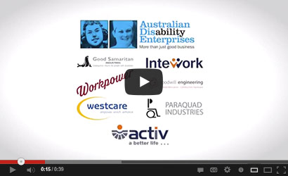 West Australian Disabilities Enterprises introduction