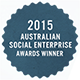 Social Enterprise award winner 2015